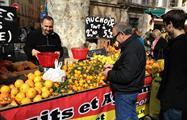 market, Farmers Market & Food Shop Tour