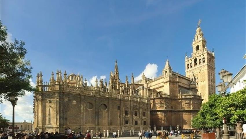 Fascinating Seville, Sevilla Fascinante