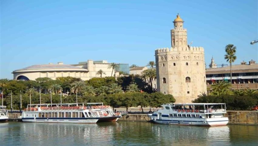 Fascinating Seville, Fascinating Seville