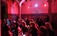 flamenco live presentation - Tiqy, Flamenco and Tapas Tour