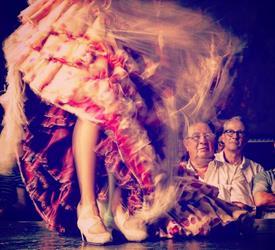 Flamenco Cultural Tour + Show in Seville