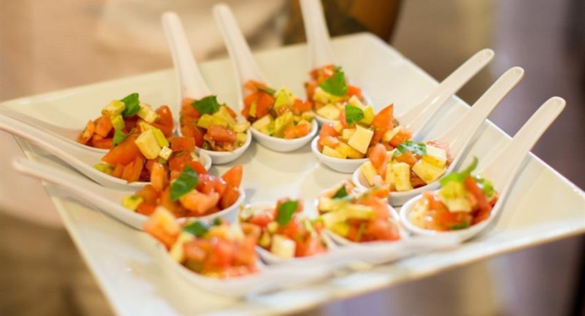 2, Old San Juan Food Tour