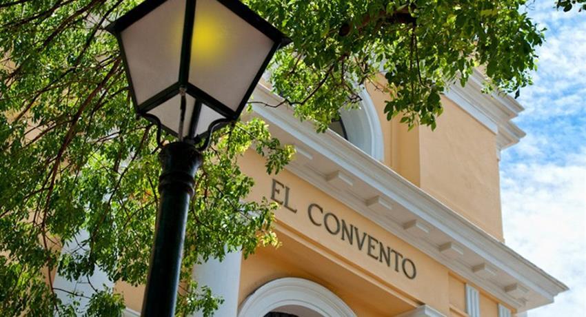 5, Old San Juan Food Tour