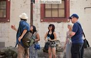 Walking Tour, Flavors of South Montreal
