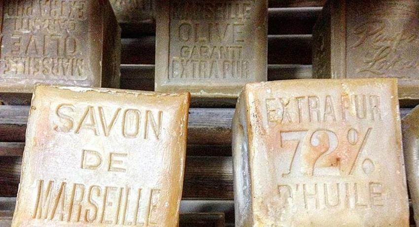 1, Flavours of Provence