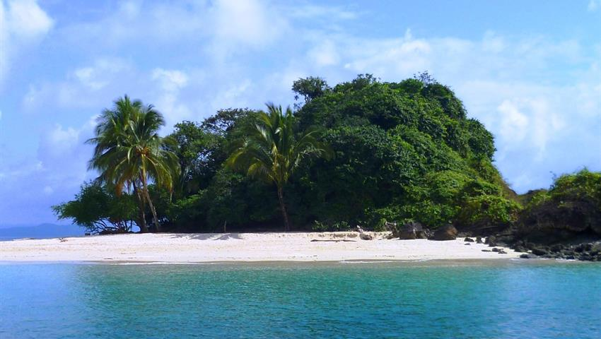 4, Día en Isla Coiba