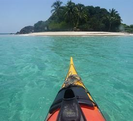 Day Trip Isla Coiba