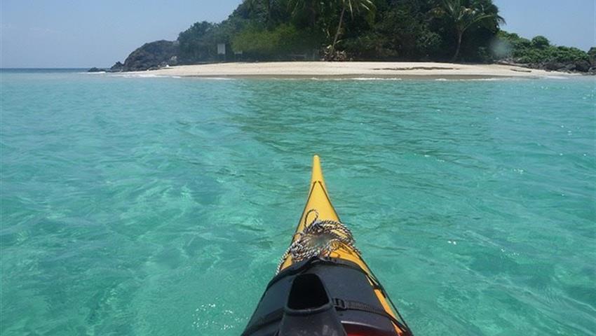 3, Day Trip Isla Coiba