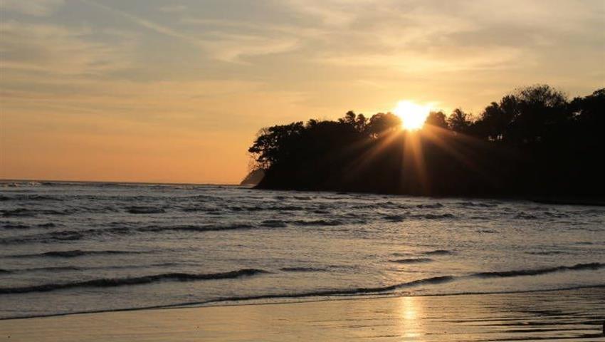 5, Tour de Paddle en Panamá