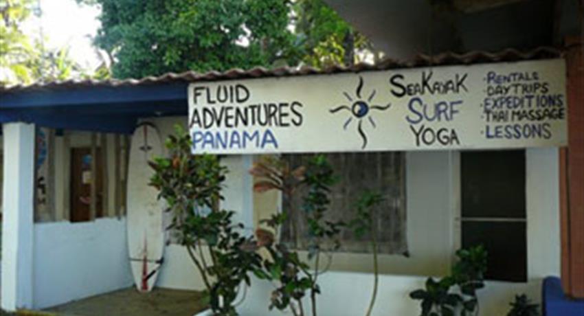 3, SUP Tours
