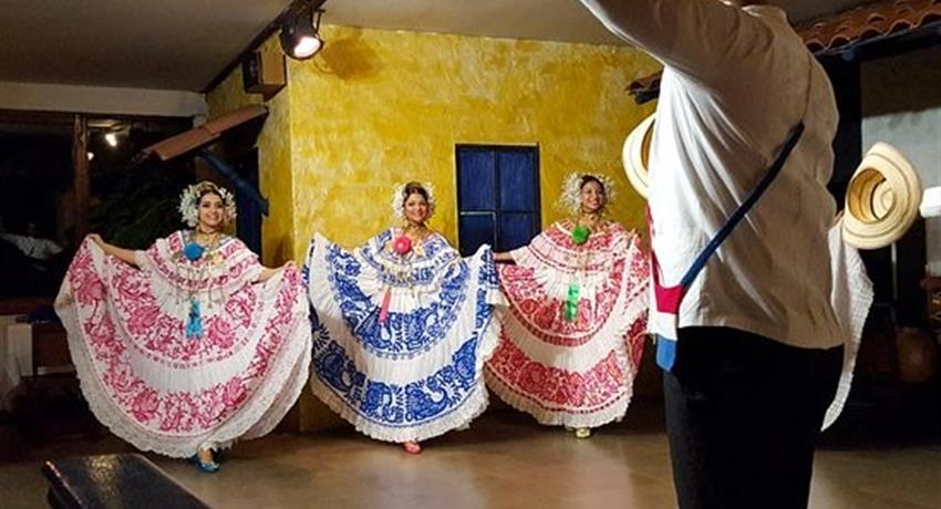 Learn how to dance - tiqy, Folkloric Dance Lessons