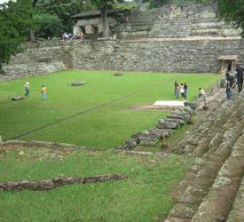 Following the Maya Path: Copan Ruins