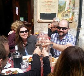 Food and Wine Tours in Nice's Old Town