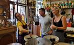 3, Food and Wine Tours in Nice's Old Town