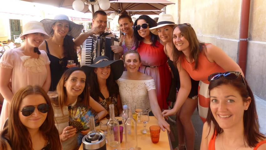 5, Food and Wine Tours in Nice's Old Town