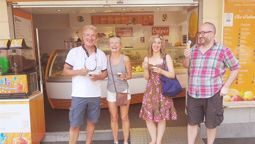 7, Food and Wine Tours in Nice's Old Town