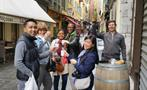 8, Food and Wine Tours in Nice's Old Town