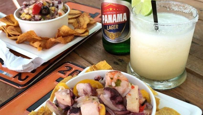 ceviche tour food by foot wander panther, Food by Foot at Casco Viejo