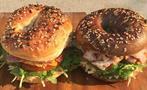 bagels tiqy, Fremantle Food Tour