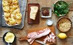 produce tiqy, Fremantle Food Tour