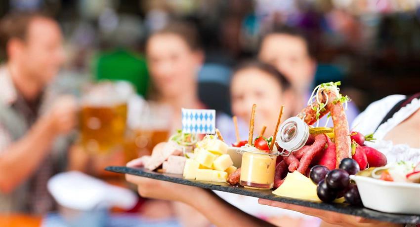 food tiqy, Fremantle Food Tour