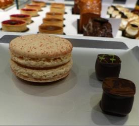 Food Tour Halles de Lyon