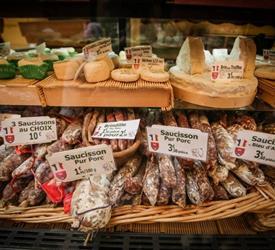 Food Tour of Nice