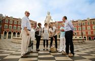 guests, Food Tour of Nice