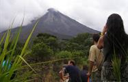 4, Arenal Volcano Hike Tour