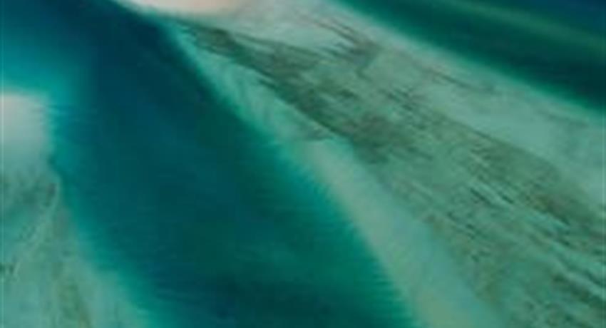 beach tiqy, Fraser Explorer