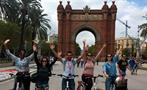Bike Tours, Free Bike Tour