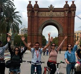 Free Bike Tour