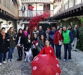 Free Tour Casco Historico, Old Town Tours in Bilbao, Spain