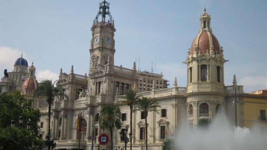 valencia explorers city center, Free Tour Valencia City Center