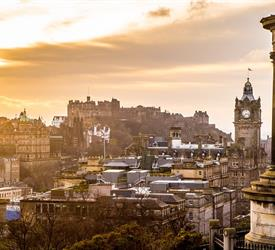 Free Tour, City Tours in Edinburgh, Scotland