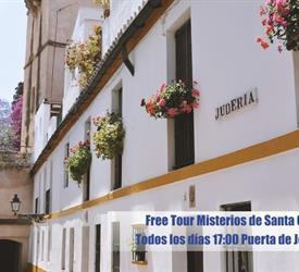 Free Tour Mysteries of Santa Cruz, City Tours in Sevilla, Spain
