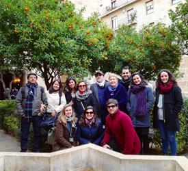 Free Tour of the Classical Valencia
