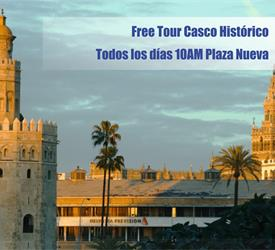 Free Tour Old Town, Walking Tours in Spain