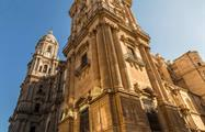 Catedral of Malaga - tiqy, Free Walking Tour in Malaga