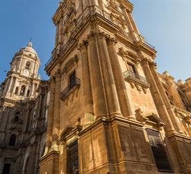 Free Walking Tour in Malaga