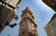 centre of the city - tiqy, Free Walking Tour in Malaga