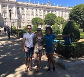 Tour a Pie Gratuito por Madrid de los Austrias