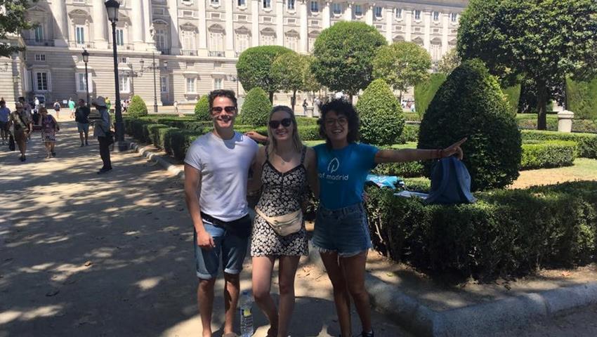 Madrid de Austrias, Free Walking Tour Madrid Of The Austrians