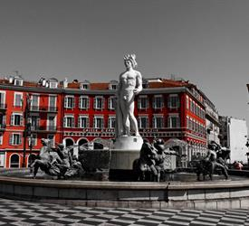 Free Walking Tour of Nice, City Tours in France