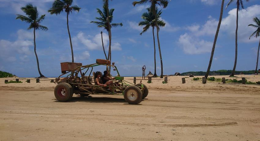 xtreme buggy adventure full day limon, Full Day Adventure for 3 adults in one Buggy