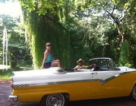 Full Day Havana Tour