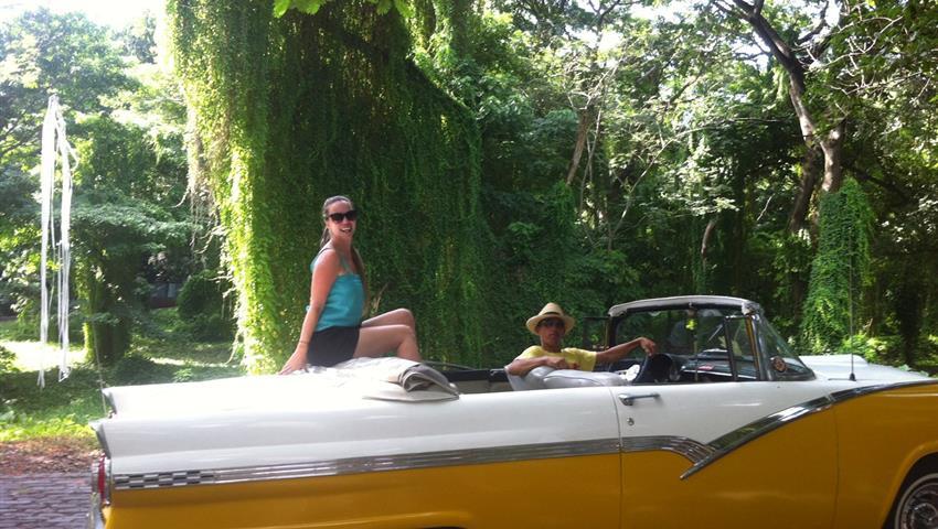1, Full Day Havana Tour