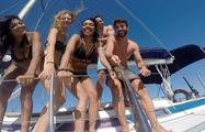 Full Day Sailing Aboard Flamenco tiqy, Full Day Sailing Aboard Flamenco
