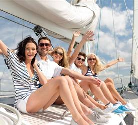 Full Day Sailing Aboard Flamenco, Boat Tours in Spain