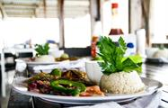 Delicious lunch in san blas full day tour, Full Day San Blas